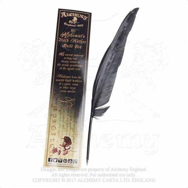 Schreibfeder Kugelschreiber - Alchemists Pen