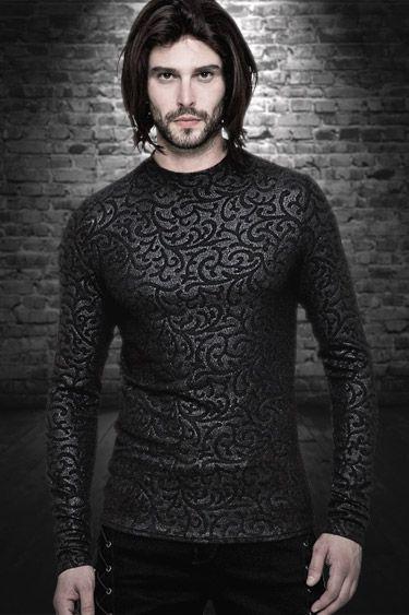 buy online a693b ab45b Gothic Kleidung für Männer